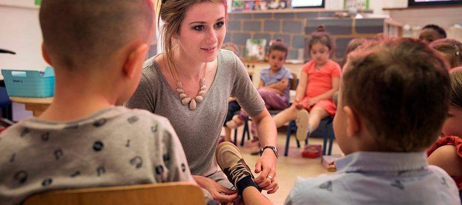 Basisschool De Fontijn 0516-090